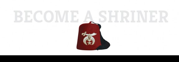 Become A Shriner or A Member of the Greensboro Shrine Club